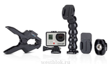 GoPro to bring HERO3+ Black Edition Music camera bundle to Europe