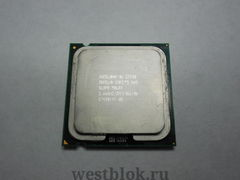 Процессор Intel Core 2 Duo E7300