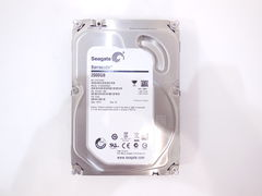 Жесткий диск HDD 3.5 SATA 2Tb Seagate Barracuda