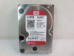 Жесткий диск 3.5 WD Red WD30EFRX 3Tb