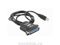 Кабель переходник USB to Parallel Port (LPT) VCOM  - Pic n 42302
