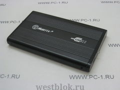 "Внешний BOX для HDD 2.5"" IDE Matrix USB 2.0"
