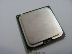 Процессор Intel Core 2 Duo E6600 2.4GHz