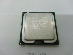 Процессор Socket 775 Intel Core 2 Duo E6400