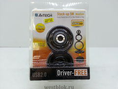 Web-камера A4-Tech WebCam PK-800MJ