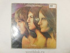 Грампластинка Emerson, Lake & Palmer — Trilogy