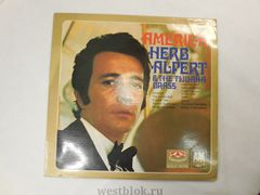 Грампластинка Herb Alpert & The Tijuana Brass
