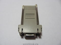 Адаптер Cisco TERMINAL ADAPTER 74 0495 01