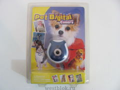 Фотоаппарат Pet Digital Camera