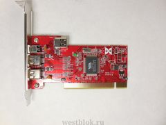 Контроллер PCI FireWire VIA VT5471B