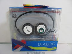 Гарнитура Bluetooth Dialog HS-10BT