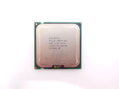 Процессор Intel Core 2 Duo E6300 1.86GHz